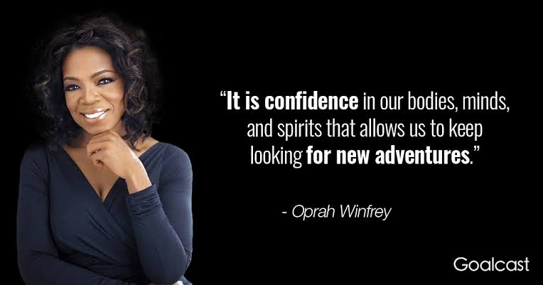 confidence-quotes