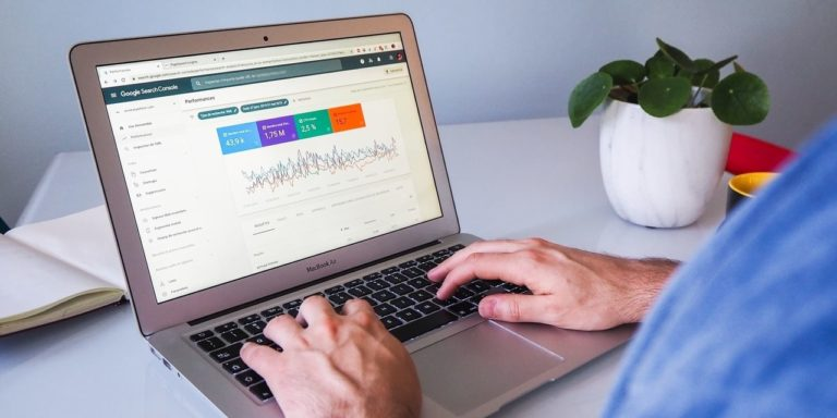 Submit Your Blog Posts to Google Search Console