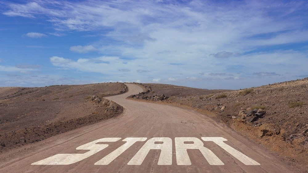 Start on the Right Path