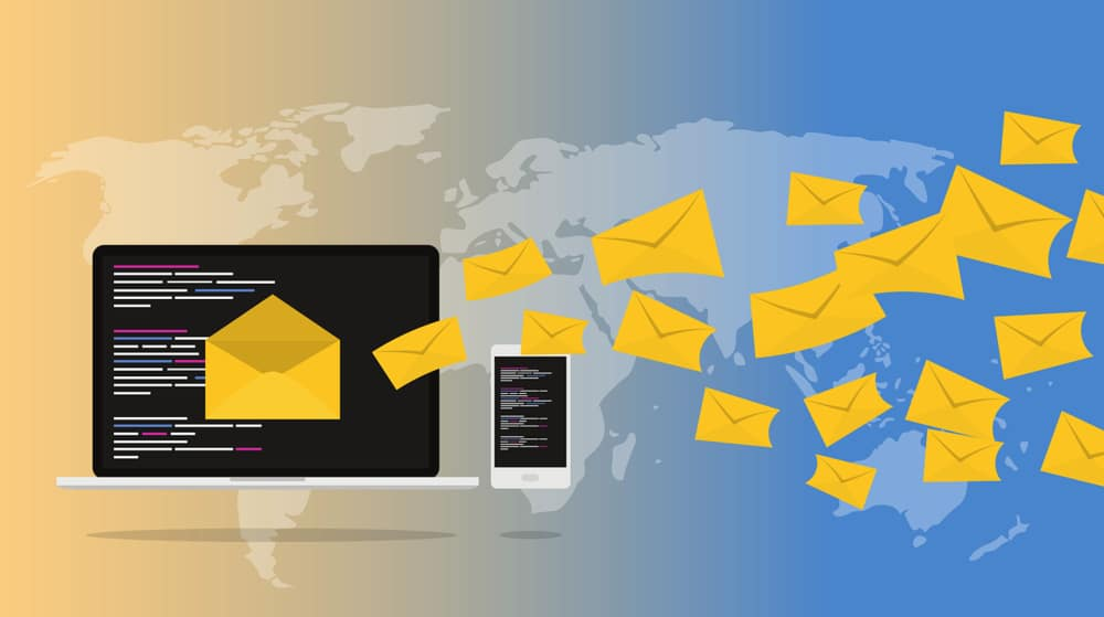 Build an Email List Now
