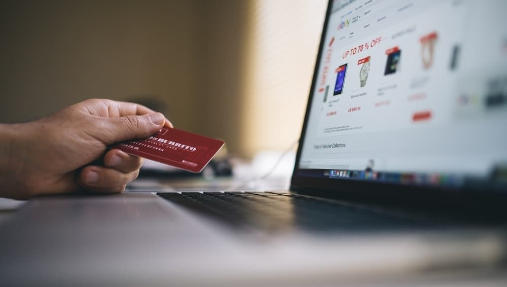 Buy Online with Card