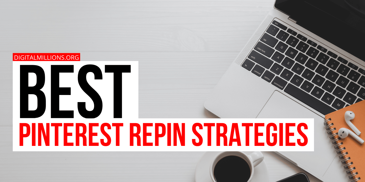 FEATURED - How to Repin on Pinterest