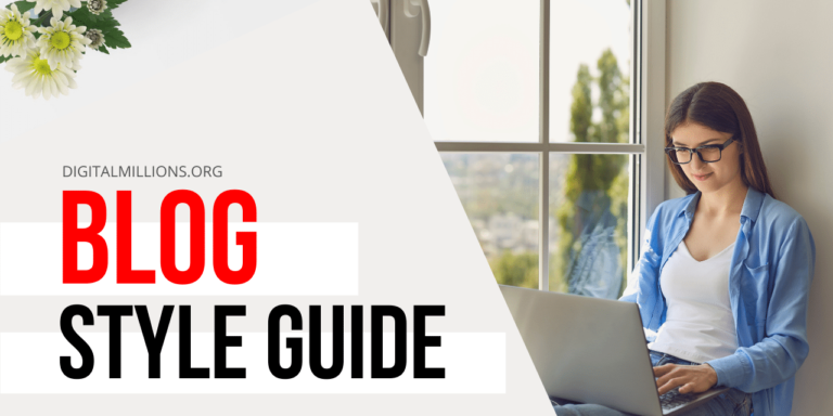 Blog Style Guide